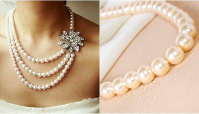 Zece lucruri curioase despre perle!