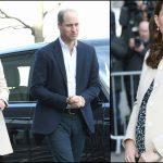 Foto: Kate Middleton a fost internată, astăzi, la spitalul St. Mary din Londra!