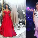 """Foto: O moldoveancă a devenit câștigătoarea titlului ,,Miss Europe Queen of Nations 2018"""""""