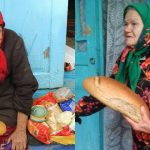 Foto: În Săptămâna Luminată, fii mai bun! Oferă-le o mână de ajutor bătrânilor rămași singuri