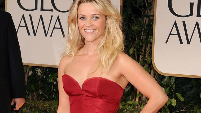 Foto: Reese Witherspoon era rușinată de corpul ei, în adolescență. Care era motivul?