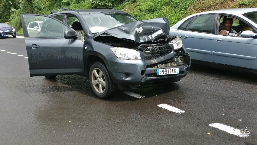 Foto: Un moldovean a suferit un grav accident în America de Sud