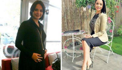 Andreea Marin a vorbit despre eforturile pe care le-a făcut pentru a rămâne însărcinată