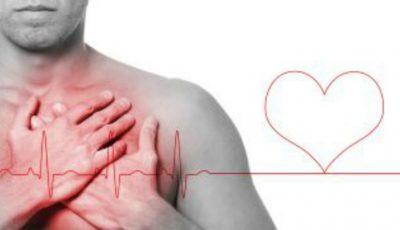 Trei afecțiuni ale inimii pe care trebuie să le previi