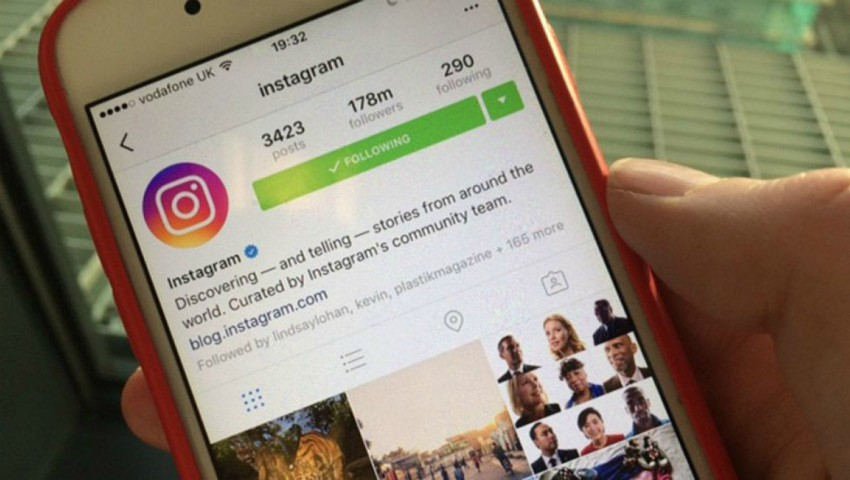 Foto: Utilizatorii Instagram vor avea o noua opțiune de a-și descărca datele. Reţeaua se adaptează după scandalurile de la Facebook