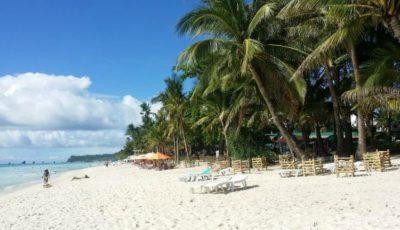 Cea mai frumoasă insulă din lume va fi închisă pentru turiști