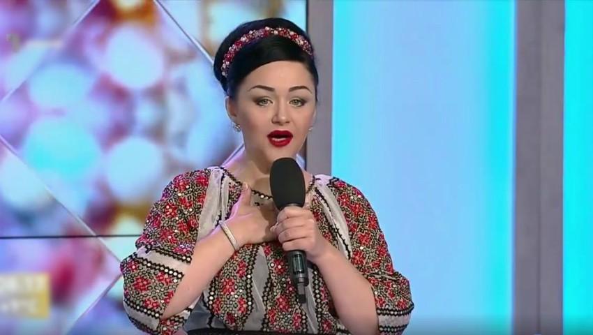 Foto: În ajunul sărbătorilor, Lenuța Gheorghiță își surprinde publicul drag cu o piesă nouă!