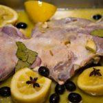 Foto: Cum scoți mirosul din carnea de oaie. Sfaturi de la un chef bucătar