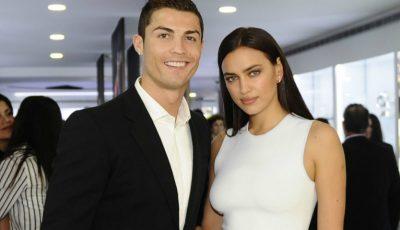 Motivul real pentru care Irina Shayk s-a despărţit de Ronaldo. Ce îi făcea fotbalistul?