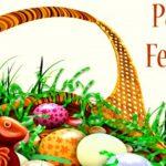 Foto: Mesaje de Paște. Când se trimit, de fapt, urările și felicitările?