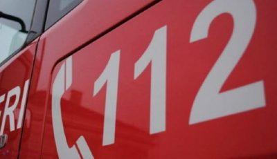 Atenție! Amenzi usturătoare pentru apeluri false la 112