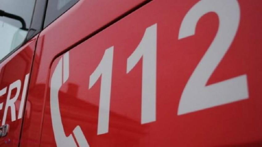 Foto: Atenție! Amenzi usturătoare pentru apeluri false la 112
