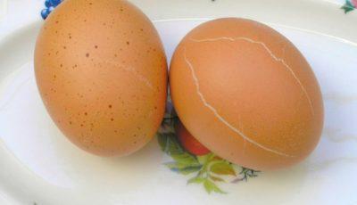 Ce poți face ca ouăle fierte să fie mai ușor de curățat? Sigur nu știai asta!
