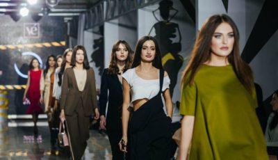 Foto! Vezi cine sunt modelele care au defilat pe podiumul de la Privé Fashion Events