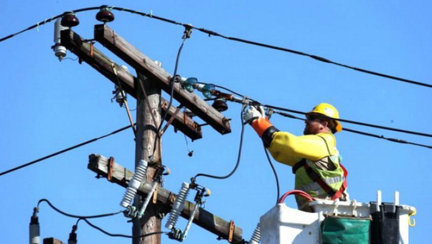 Foto: Lista localităţilor care vor rămâne mâine fără energie electrică