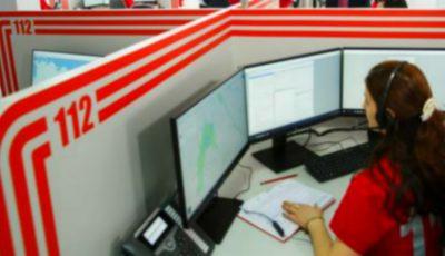 Serviciul Unic de Urgență 112 va putea recepționa și mesaje sub formă de text