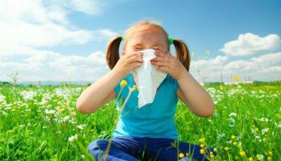 Alergolog: Ce teste trebuie să faci pentru a fi sigură că piciul tău nu are alergie?