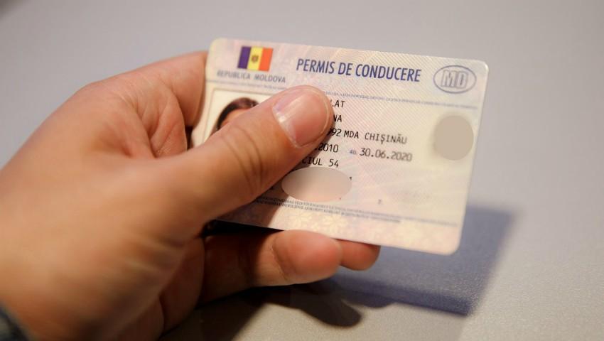 Foto: Procedura de obținere a permisului de conducere va fi simplificată