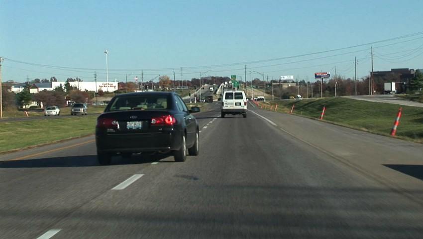 Foto: O mașină de lux al cărei preț ajunge la 300.000 euro, a fost surprinsă pe drumurile din Moldova