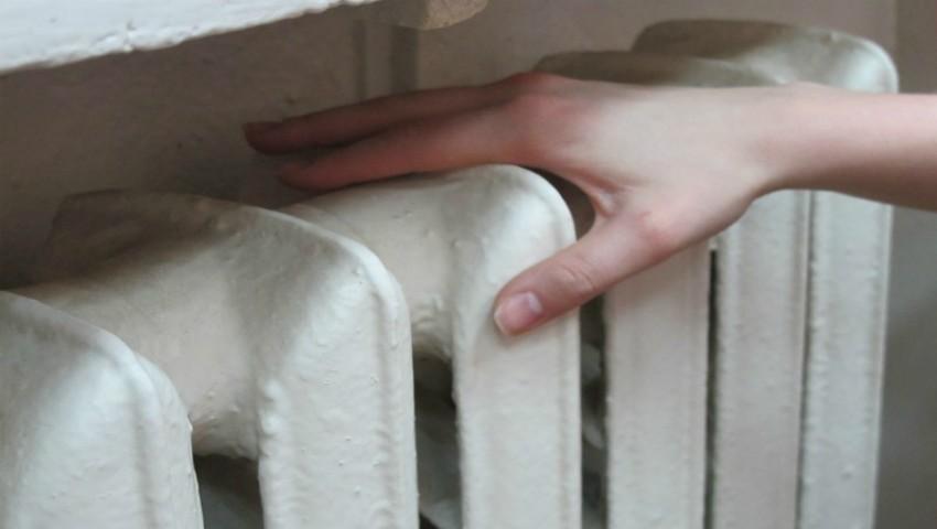 Foto: De astăzi, nu mai avem căldură în apartamente