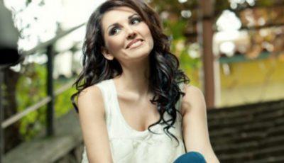 Fiica Taniei Cerga a împlinit șapte anișori!