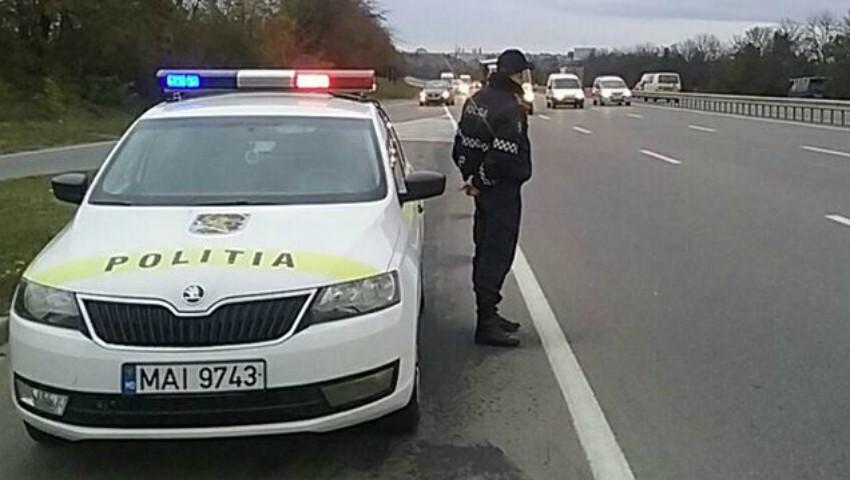 Foto: Șoferii prinși băuți la volan vor rămâne definitiv fără permis de conducere
