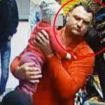 Foto: Un bărbat este căutat pentru furtul unui telefon! Dacă îl recunoști anunță poliția
