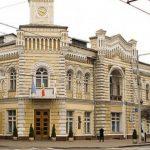 Foto: Municipiul Chișinău are un nou primar interimar! Află cine este și câți ani are
