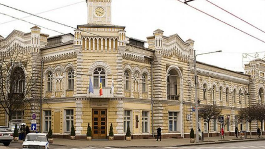 Municipiul Chișinău are un nou primar interimar! Află cine este și câți ani are