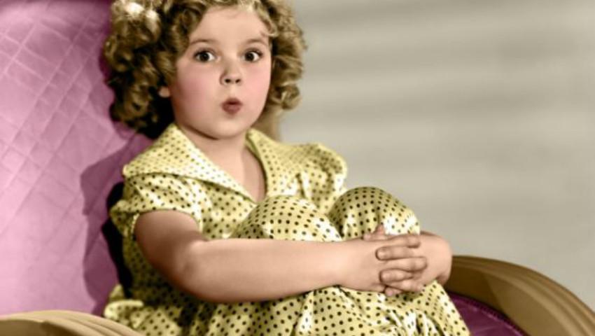 Destinul cutremurător al lui Shirley Temple, actrița care a jucat în filme cu accente pedofile, pe când era copil