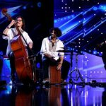 "Foto: Video! Orchestra Basarab, din Spania, a luat patru de ,,DA"" la Românii au Talent"