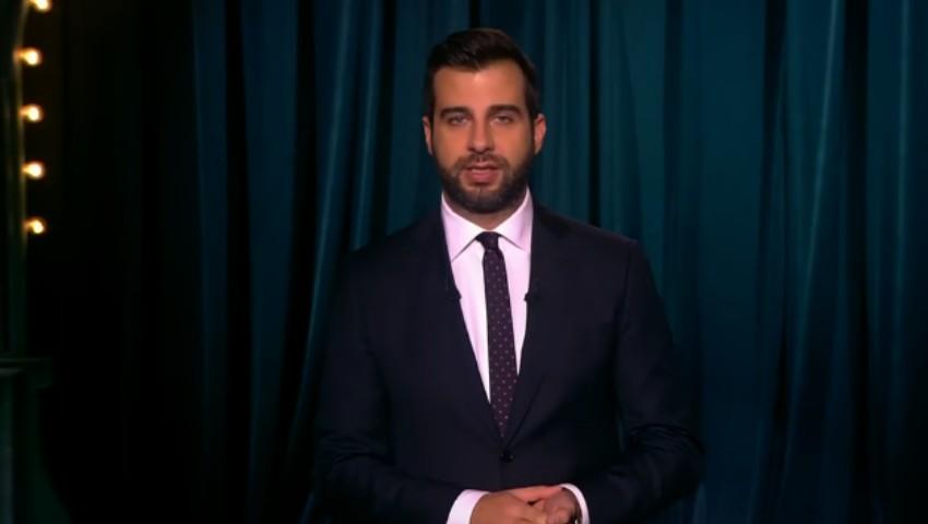 Prezentatorul TV Ivan Urgant va deveni tată pentru a treia oară