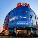 Foto: Shopping MallDova aduce cele mai în vogă branduri internaționale