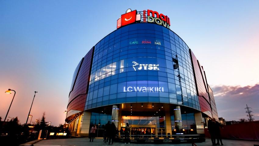 Shopping MallDova aduce cele mai în vogă branduri internaționale