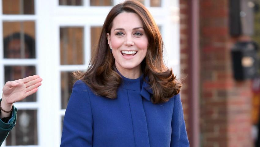 Foto: Anunț de ultimă oră despre Kate Middleton, care trebuie să nască dintr-o clipă în alta
