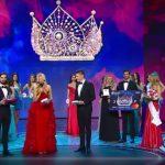 "Foto: Ea este ,,Miss Rusia"" 2018!"