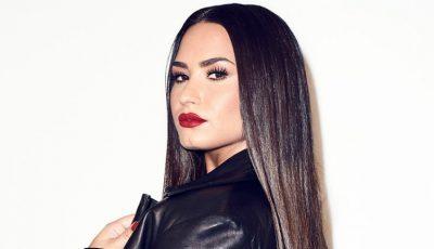 Demi Lovato a făcut publice câteva fotografii cu imperfecțiunile siluetei sale