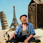 """Foto: ,,Miliard"""", ultimul film al actorului Mihai Curagău a fost premiat cu Grand-Prix!"""