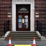Foto: Cum arată salonul în care a născut Kate Middleton?