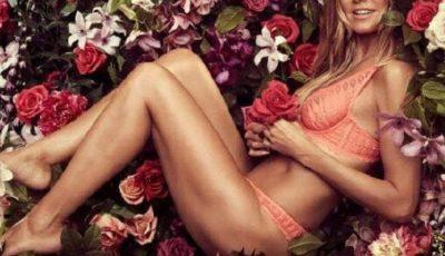 Un model celebru face sex de cinci ori pe zi