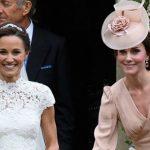Foto: Pippa Middleton și-a anunțat familia că este însărcinată!