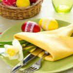 Foto: Meniul tău de Paștele Blajinilor
