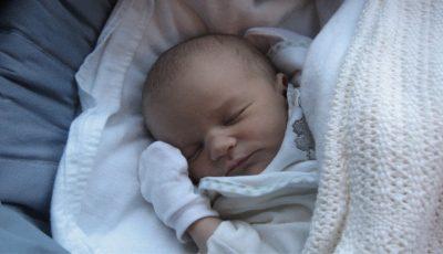 Un bebeluș s-a născut la 4 ani după ce părinții săi și-au pierdut viața într-un accident de mașină. Cum a fost posibil?