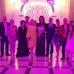 Foto: Anișoara Puică e soacră mare! Primele imagini de la nunta fiului său