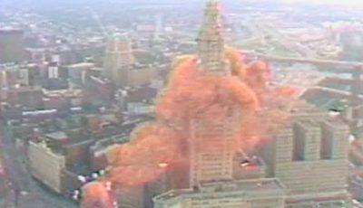 Festivalul Ballonfest '86, din Cleveland, a provocat o cumplită tragedie și catastrofă ecologică. Video