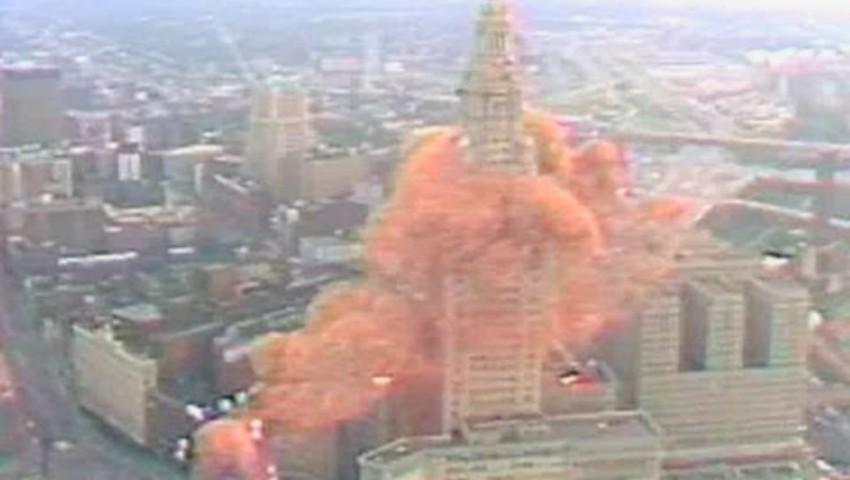Foto: Festivalul Ballonfest '86, din Cleveland, a provocat o cumplită tragedie și catastrofă ecologică. Video