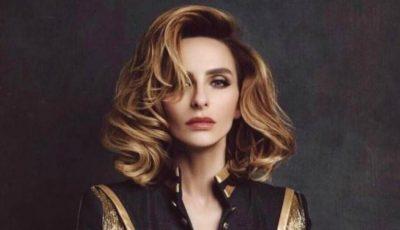 Ekaterina Varnava a fost protagonista unui fotoshooting de excepție! Vezi cât de picante sunt fotografiile