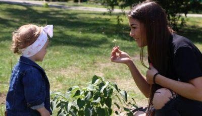 Tatiana Vornicescu, despre sindromul mămicilor super grijulii