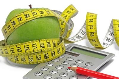 Foto: Calculator necesarul zilnic de calorii