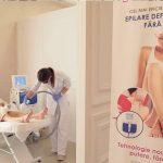 Foto: Epilare cu laser fără dureri! Deja și în Moldova